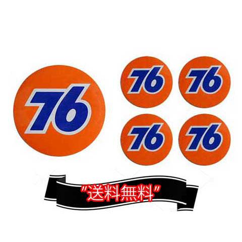 76グッズ ステッカーセット