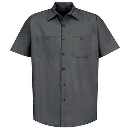 レッドキャップ ワークウェア ワークシャツ
