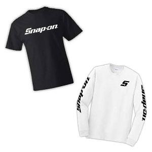 スナップオングッズ Tシャツ ロンティー シャツ ポロシャツ