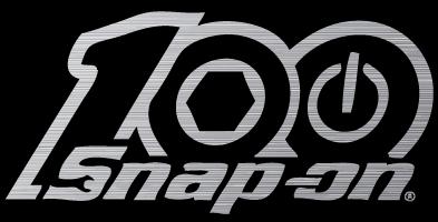 snap-on100周年記念グッズ