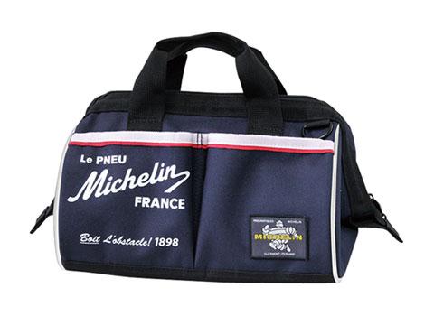 Michelin(ミシュラン)ツールバッグ,トリコロール