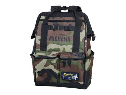 Michelin(ミシュラン)4wayバッグ,ブラウンカモフラージュ