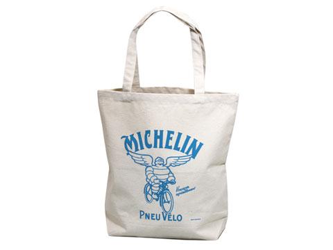 Michelin(ミシュラン)トートバッグ,サイクル