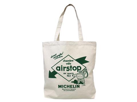 Michelin(ミシュラン)トートバッグ,エアーストップ