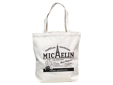 Michelin(ミシュラン)トートバッグ,パリス