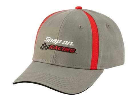 Snap-on(スナップオン)キャップ「TURN 4 RACING CAP」