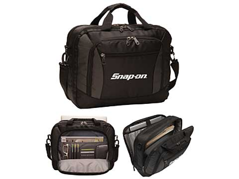 Snap-on(スナップオン)コンピューターバッグ「COMPUTER BRIEF BAG」