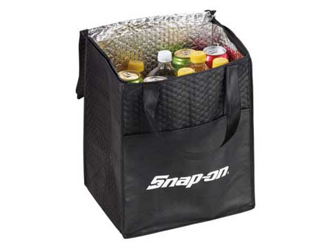 Snap-on(スナップオン)クーラーバッグ「THERM-O SUPER TOTE」