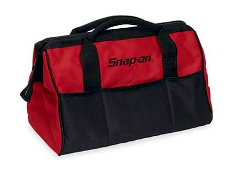 Snap-on(スナップオン)ツールバッグ「POWER TOOL BAG」