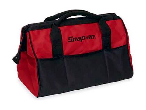 Snap-on(スナップオン)ツールバッグ「POWER TOOL BAG」