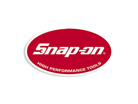 Snap-on(スナップオン)ステッカー「HIGH PERFORMANCE OVAL DECAL - SMALL」