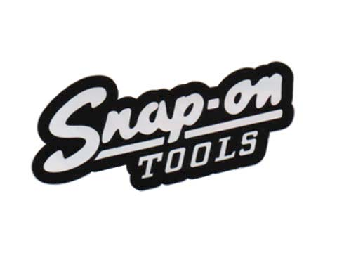 Snap-on(スナップオン)ステッカー「1950'S VINTAGE DECAL」