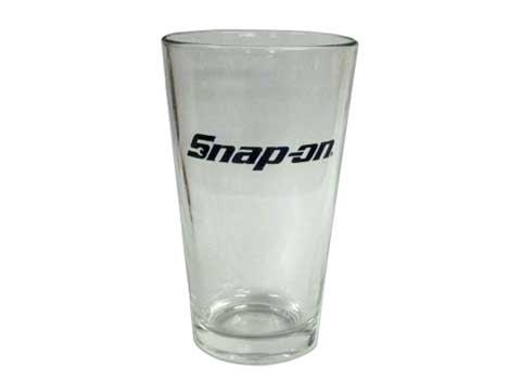 Snap-on(スナップオン)グラス「PINT GLASS」