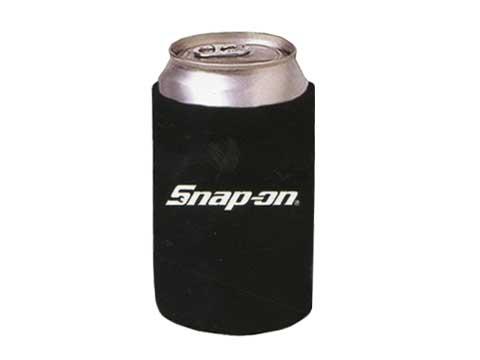 Snap-on(スナップオン)ドリンクカバー「BLACK CAN COOLER」