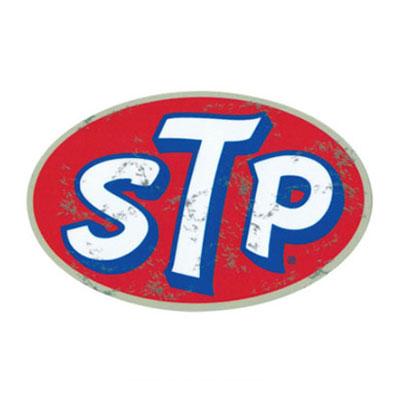 STP(エスティーピー)オフィシャルステッカー