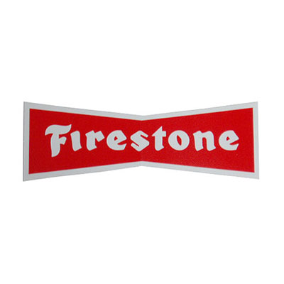 FIRE STONE(ファイアストーン)ステッカー(1)