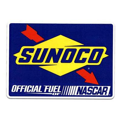 SUNOCO(スノコ)ステッカー