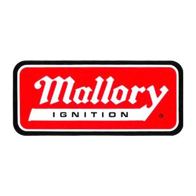 MALLORY IGNITION(マロリーイグニッション)ステッカー