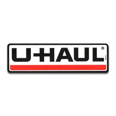 U-HAUL(ユーホール)ステッカー