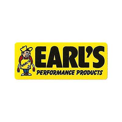 EARLS(アールズ)ステッカー