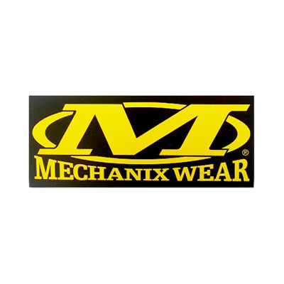 MECHANIX WEAR(メカニックスウェア)ステッカー