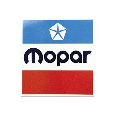 MOPAR(モパー)ステッカー
