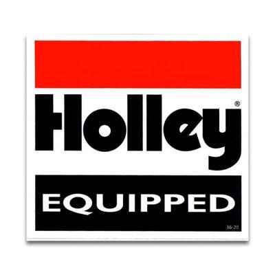 HOLLEY(ホリー)ステッカー