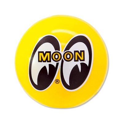 Mooneyes(ムーンアイズ)アンテナボール イエロー