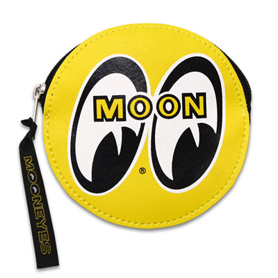 Mooneyes(ムーンアイズ)アイボールコインケース