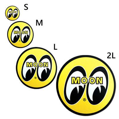 Mooneyes(ムーンアイズ)アイボールステッカー