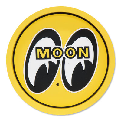 Mooneyes(ムーンアイズ)ラバートレイ アイボール
