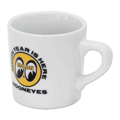 Mooneyes(ムーンアイズ)コーヒーマグ