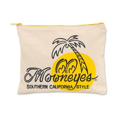 Mooneyes(ムーンアイズ)サザンカリフォルニアポーチ