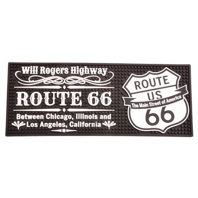 Route.66(ルート66)バーマット「RT.66 BAR MAT」