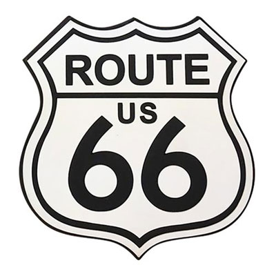 Route.66(ルート66)ラバーコースター「RT.66 RUBBER COASTER」