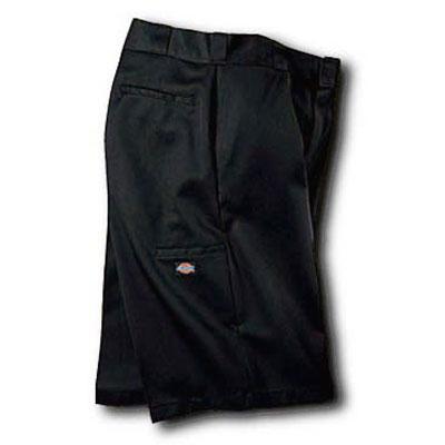 Dickies(ディッキーズ)13インチワークショートパンツ ブラック