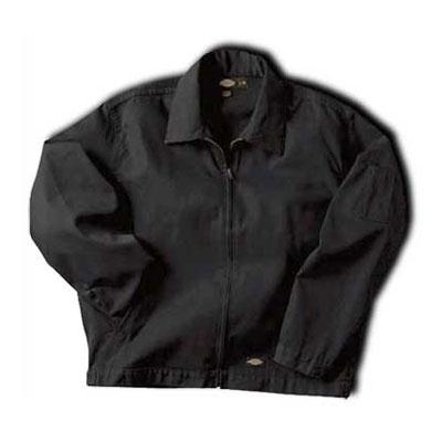 Dickies(ディッキーズ)アイゼンハワージャケット(裏地なし) ブラック