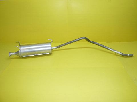 純正タイプ リヤマフラー MTO-1225(トヨタ,ライトエースノア/タウンエースノア,CR42V,CR52V)車検対応、ガスケット付