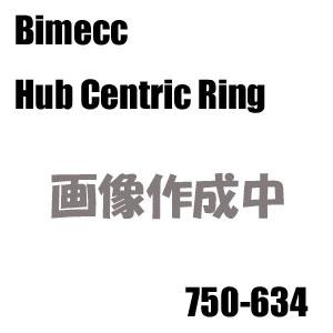 Bimecc(ビメック)外車用ハブリング(ハブセントリックリング) 750-634