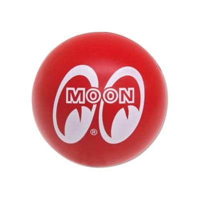 Mooneyes(ムーンアイズ)アンテナボール レッド