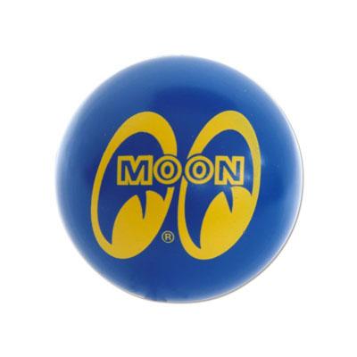 Mooneyes(ムーンアイズ)アンテナボール ブルー