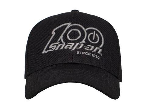 Snap-on(スナップオン)キャップ「100th VELOCITY CAP」