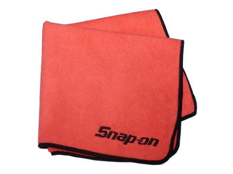 Snap-on(スナップオン)マイクロファイバークロス「MICROFIBER CLOTH」