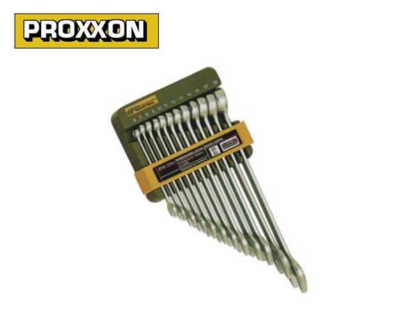 PROXXON(プロクソン)コンビネーションレンチ12点セット,スリムライン【No.83820】