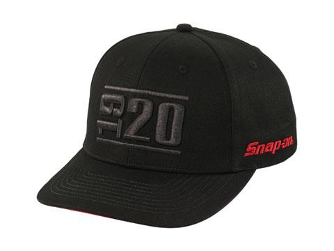 Snap-on(スナップオン)キャップ「1920 FLATBILL CAP」