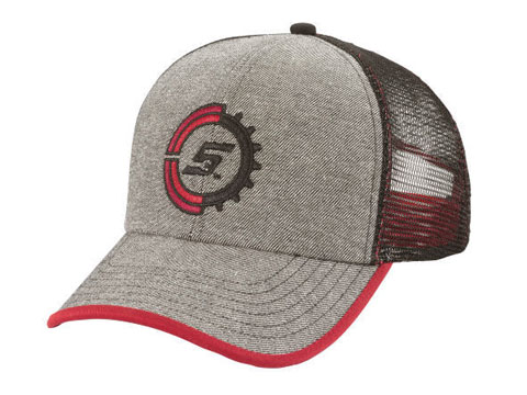 Snap-on(スナップオン)メッシュキャップ「GEAR MESH BACK CAP」